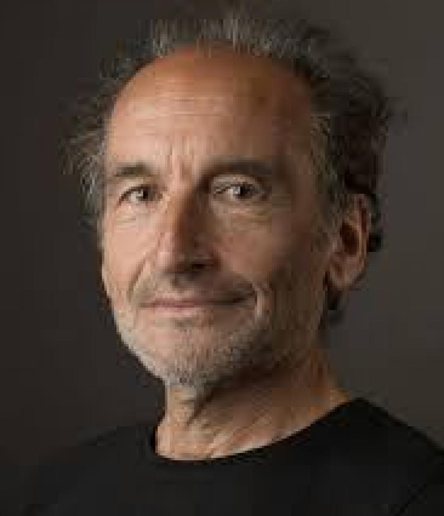Fred van der Gon Netscher