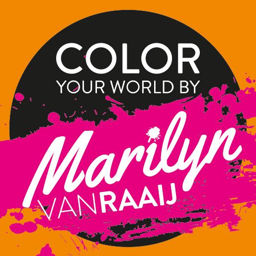 Marilyn van Raaij