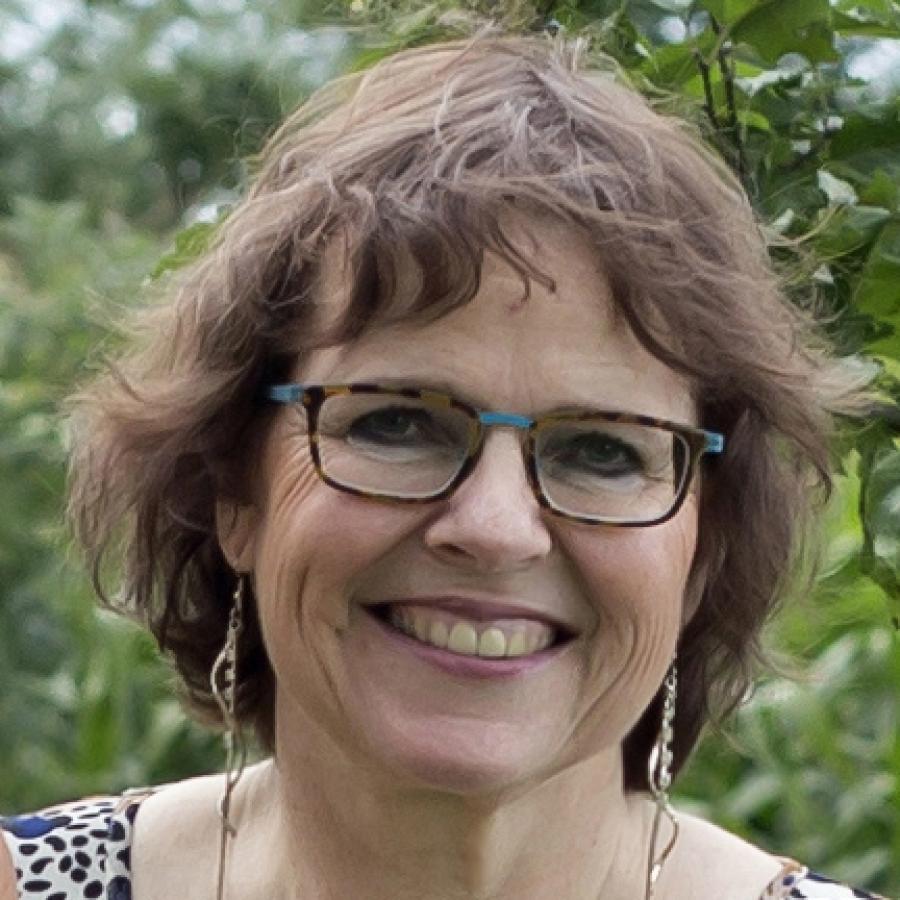 Connie van Winssen